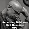 Thumbnail Accepting Baldness Self Hypnosis Script mp3 file